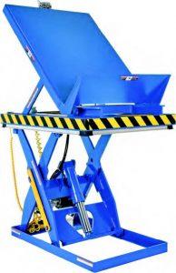 Lift and Tilt Table