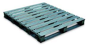 Pallet-Steel