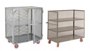 Storage and Bulk Handling