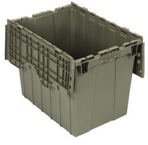Top Container