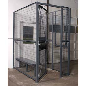 Truckers Cage