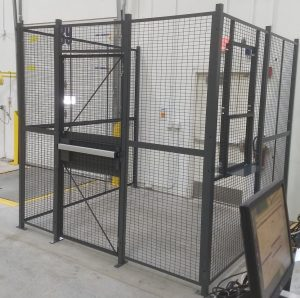 Truckers Cage2