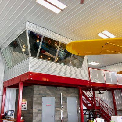 Capital Flight Mezzanine Project